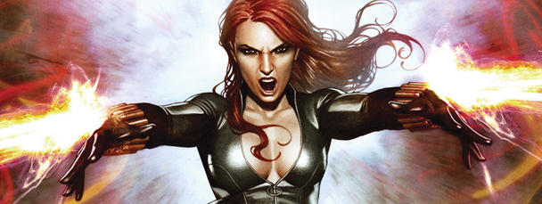 Secret Avengers Spotlight: Black Widow