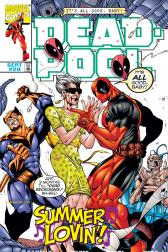 Deadpool #20 