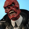 Red Skull mini bust by Gentle Giant Ltd