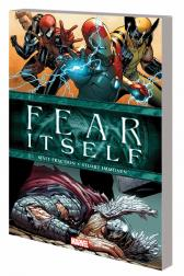 Fear Itself (Trade Paperback)