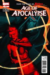 Age of Apocalypse #9 