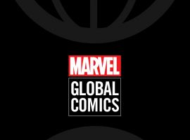 Go Global with Marvel Digital Comics