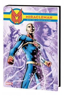 MIRACLEMAN BOOK 1: A DREAM OF FLYING PREMIERE HC  (Hardcover)