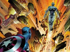 SDCC 2014: Avengers: Rage of Ultron