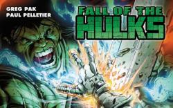 Incredible Hulks (2009) #606 (2ND PRINTING VARIANT)