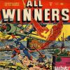 ALL-WINNERS COMICS (1941) #9