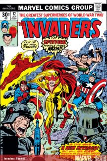Invaders (1975) #12