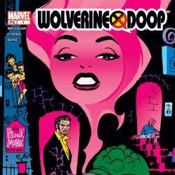 WOLVERINE/DOOP #1