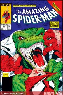 Amazing Spider-Man (1963) #313