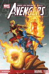 Avengers #83 