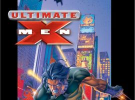 Ultimate X-Men (2000) #1