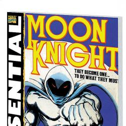 ESSENTIAL MOON KNIGHT VOL. 1 #0