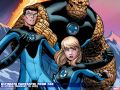 Ultimate Fantastic Four (2003) #60 Wallpaper