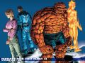 Fantastic Four: First Family (2006) #4 Wallpaper