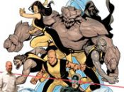 Writer Marc Guggenheim on Young X-Men