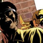 Avengers Re-Imagined: Luke Cage & Iron Fist