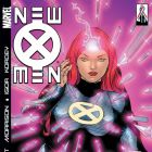 new x-men #120