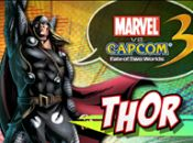 Marvel vs. Capcom 3: Thor Spotlight