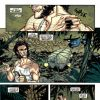 Wolverine Weapon X #16 preview art by Davide Gianfelice