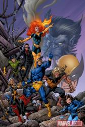 X-Men Forever #24 
