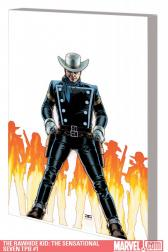 The Rawhide Kid: The Sensational Seven #1