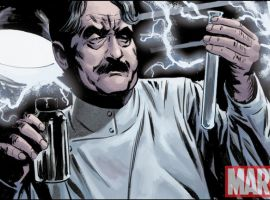 Image Featuring Steve Epting, Steve Epting