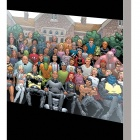  NEW X-MEN BY GRANT MORRISON BOOK 3 GN-TPB cover