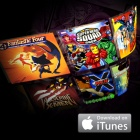 iTunes: Get Marvel Full Seasons for Less than $15!