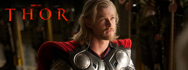 Thor: What You May Have Missed