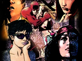 The World of Daredevil: The Supporting Cast