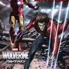 Download the Iron Man & Wolverine Anime Podcast