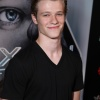 Lucas Till (Havok) at the X-Men: First Class Blu-ray launch party