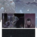 Ultimate Comics Ultimates #7 preview art by Esad Ribic