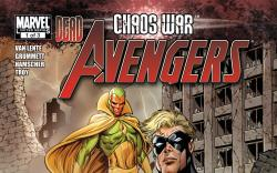 Chaos War: Dead Avengers (2010) #1