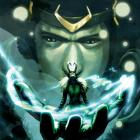 Earth's Mightiest Costumes: Loki