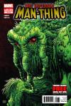 INFERNAL MAN-THING 1 (WITH DIGITAL CODE)