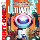ULTIMATE COMICS ULTIMATES 18.1