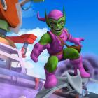 Enter the Mayhem of Super Hero Squad Online
