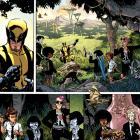 X-Men: School Ties Pt. 1