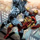 Get the Marvel Comics App Update for 5/22/13