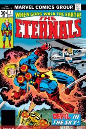 Eternals #3 
