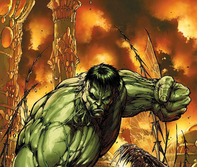 Incredible Hulk (1999) #100 (Turner Variant)