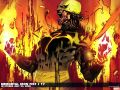 Immortal Iron Fist (2006) #17 Wallpaper