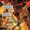 Thor #613 preview art by Richard Elson