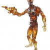 Human Torch Flame On 3 3/4 Inch Marvel Universe Action Figure from Hasbro, Wave 1