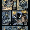 VENOM #1 (2011) preview art by Tony Moore