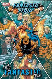 FF: 50 Fantastic Years #1
