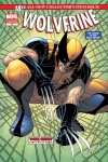 Wolverine (2010) #18 (Mc 50th Anniversary Variant)