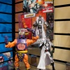 Hasbro Marvel Universe Build A Figure Fantomex