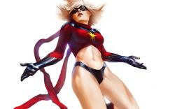 Unlimited Highlights: Carol Danvers